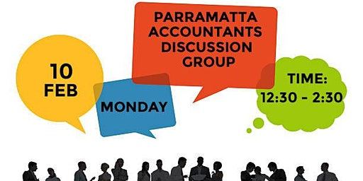 "PARRAMATTA ACCOUNTANTS DISCUSSION GROUP ""PADG"""