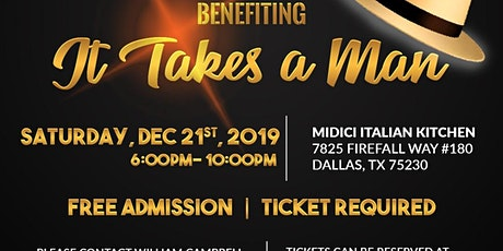 ITM Holiday Party tickets