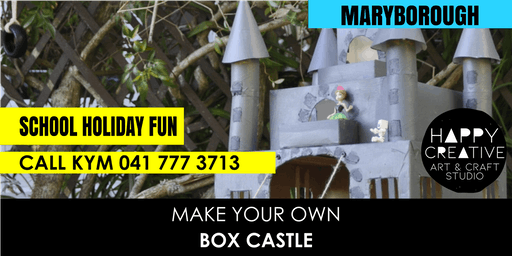 Box Castle