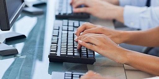 初級エクセル MS Excel, Beginning