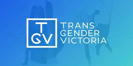 Transgender Victoria Volunteer Induction tickets