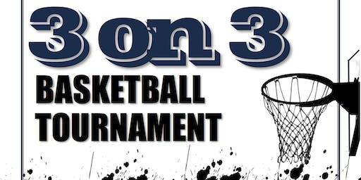 NYC 3v3 Basketball Tournament