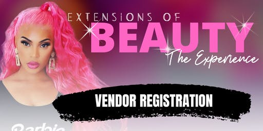 Extensions Of Beauty - Vendor Registration