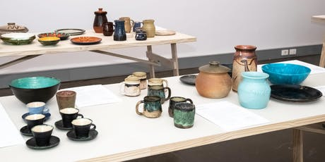 Friends of SAM January Morning Coffee - Curatorial tour of Collector/Collected. tickets