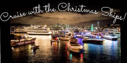 Cruise with the Christmas Ships!