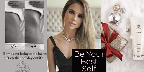 Be Your Best Self For The Holidays tickets