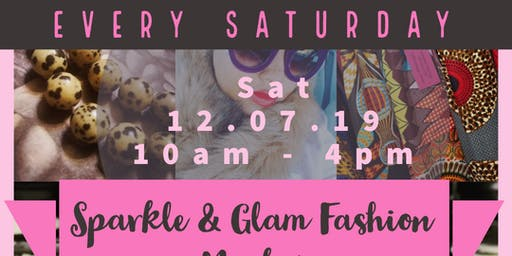 Sparkle & Glam Fashion Market