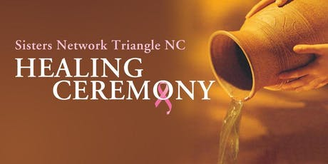 Healing and Restoration Service tickets