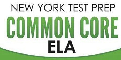 NYS ELA Test Prep Crash Course (Midwinter Recess Break) tickets