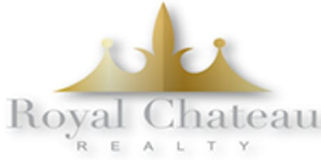 Royal Chateau Realty Christmas Party tickets