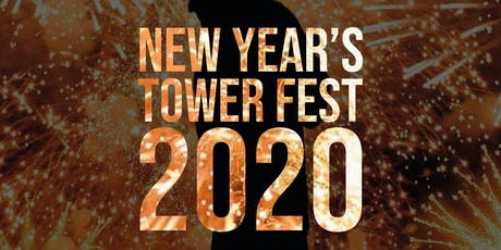 New Year's Tower Fest tickets