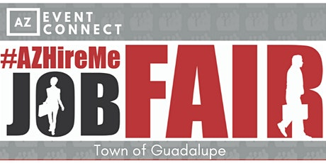 #AZ Hire Me Job Fair| Meet in person with hiring companies| January 15, 2020 tickets