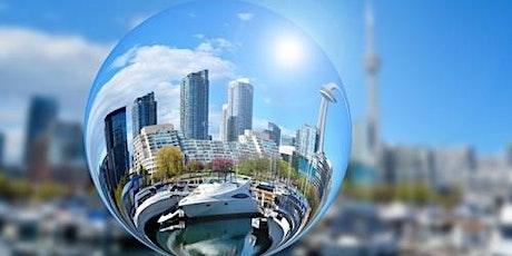 Hong Yang 杨洪 2020 Condo Investment Seminar tickets