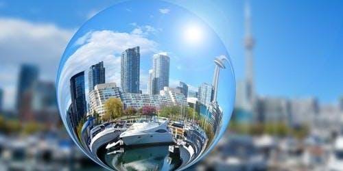 Hong Yang 杨洪 2020 Condo Investment Seminar