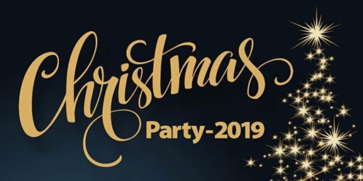 Festa de Natal - Christmas Party