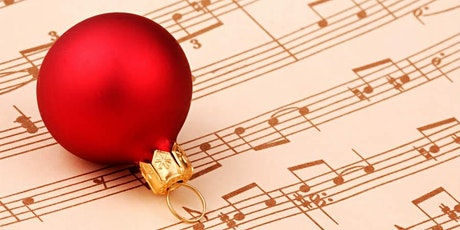 A Holiday Music Showcase from ARTISTS OF SONG tickets