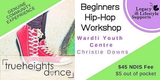 Hip-Hop Dance Workshop