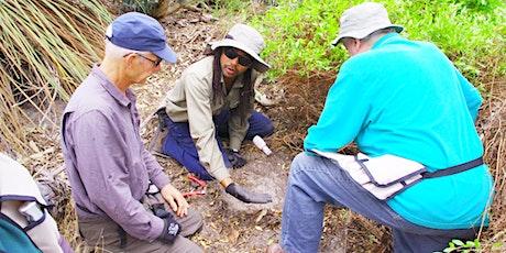 Bushcare at Onkaparinga River National Park tickets