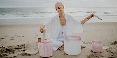 A Proper Surya Sunday: Dosha Balancing Crystal Alchemy Sound Bath tickets