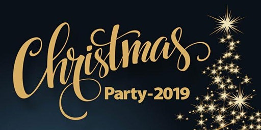 Volunteer AKFS  - Christmas Party 2019