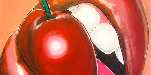 Paint Mingle Drink  -Memphis, TN