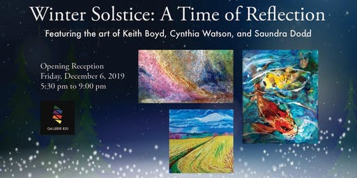 Winter Solstice: A Time of Reflection