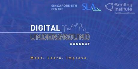 Digital Underground Connect #2 tickets