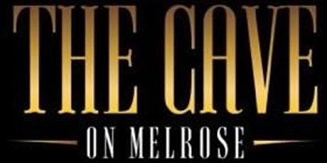 The Cave On Melrose ~Presents~ Whiskey & Sticks Holiday Mixer tickets