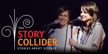 The Story Collider: The Power of Science! tickets