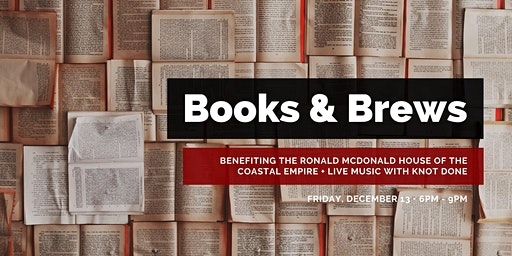 Books & Brews at Southbound