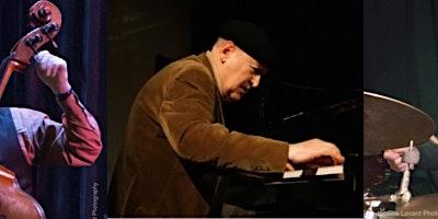 Larry Vuckovich Trio on the Inverness Ridge