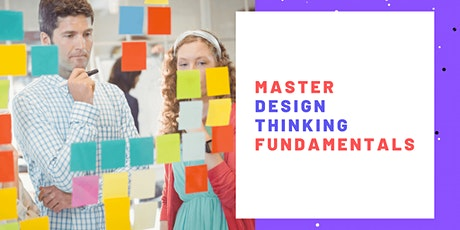 MINDSHOP™  Create Innovative Products with Design Thinking tickets