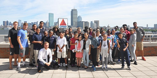 Spin Class Benefiting Harlem Lacrosse-Boston