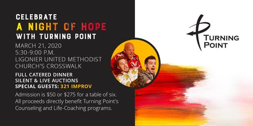 Turning Point Night of Hope