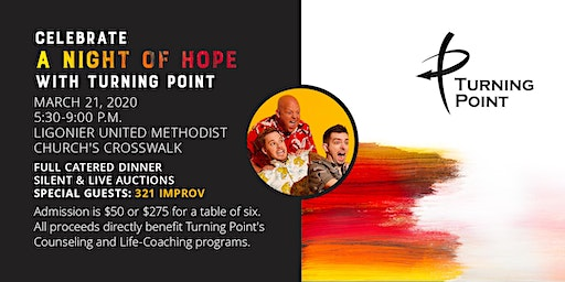 Turning Point Night of Hope