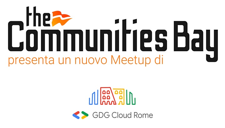 Immagine Meetup #TheCmmBay GDG Cloud Roma – Flutter Interact: Viewing Party +Codelab