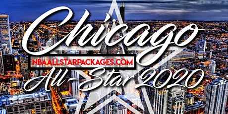 ALL STAR WEEKEND 2020 TRAVEL & EVENT PACKAGES | Chicago tickets
