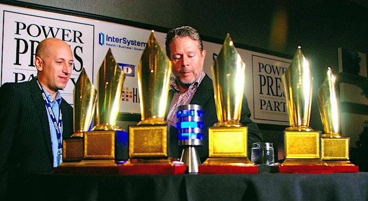 Power Press Awards Gala image