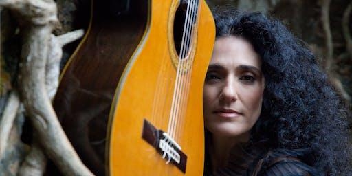 Badi Assad   Brazilian guitarist and singer songwriter