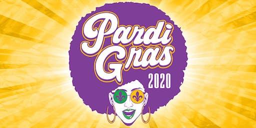 Pardi Gras - Groovy Disco Funk Mardi Gras Party - 2020