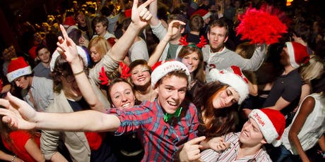 HAPPY HOLIDAYS PARTY tickets