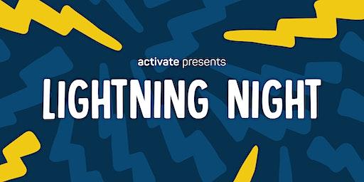 Lightning Night