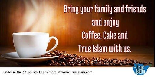 Coffee, Cake and True Islam