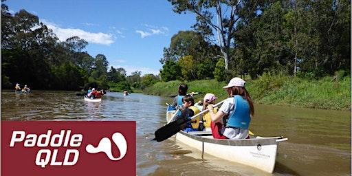 HEALTHY & ACTIVE MORETON - Canoe Adventure