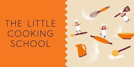 Little Cooking School  tickets