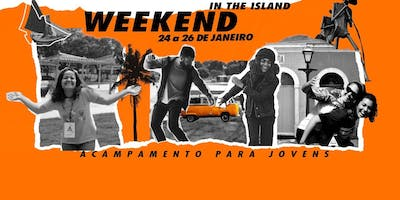 Acampamento Weekend