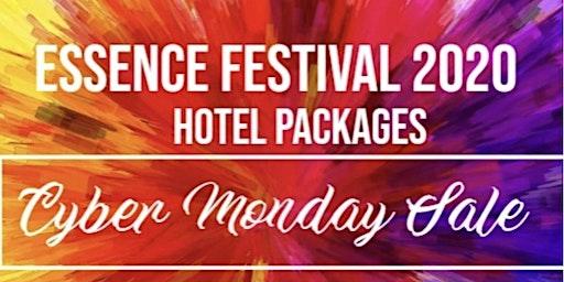 Essence Festival 2020 Cyber Monday