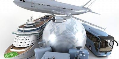 Become a Home-Based Travel Agent (Mexico City, Mexico)No Experience Necessary
