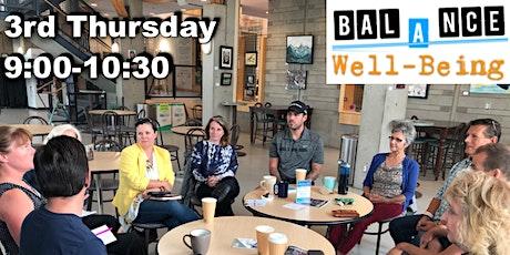 Dec - BalAnce Coffee Collaborations tickets