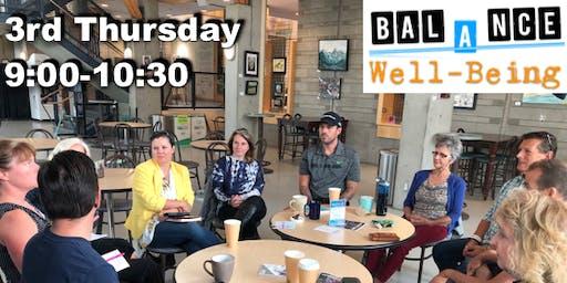Dec - BalAnce Coffee Collaborations